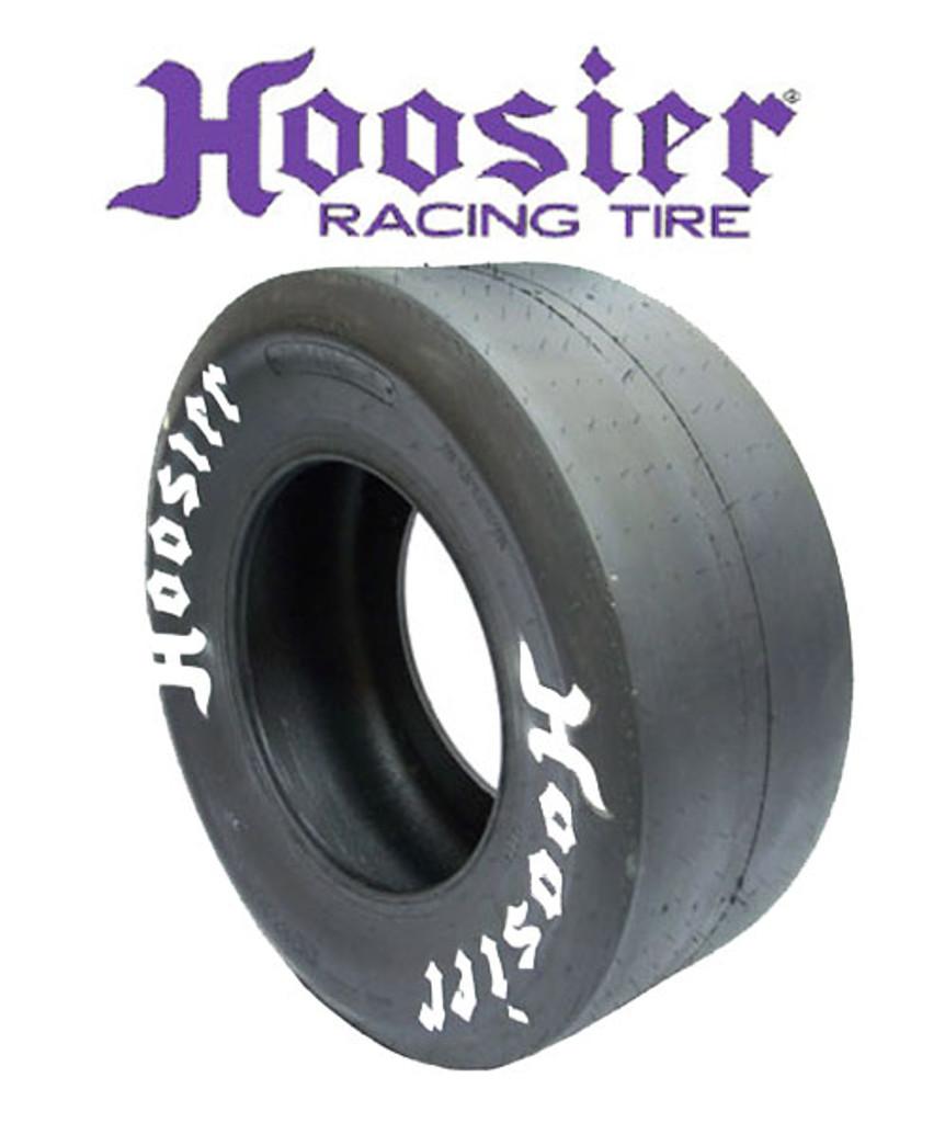 Hoosier 18x8x8 JR3 Tire Set