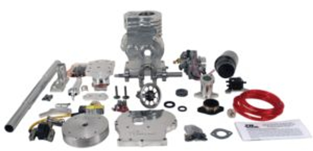 Stage 9 ZR Engine Kit