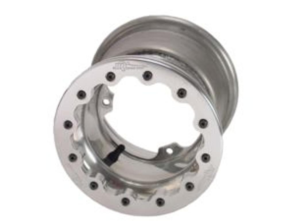 8x7 JRC 3-spoke Beadlock Wheel