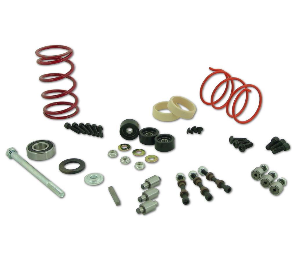 Shockwave Clutch Rebuild Kit - Heavy