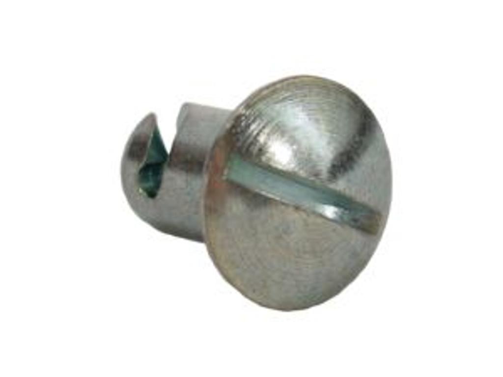 Dome Button Head .500 Reach DZUS
