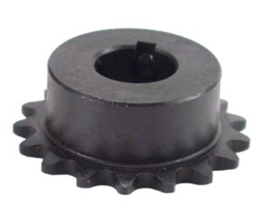 17 Tooth Sprocket for #35 chain
