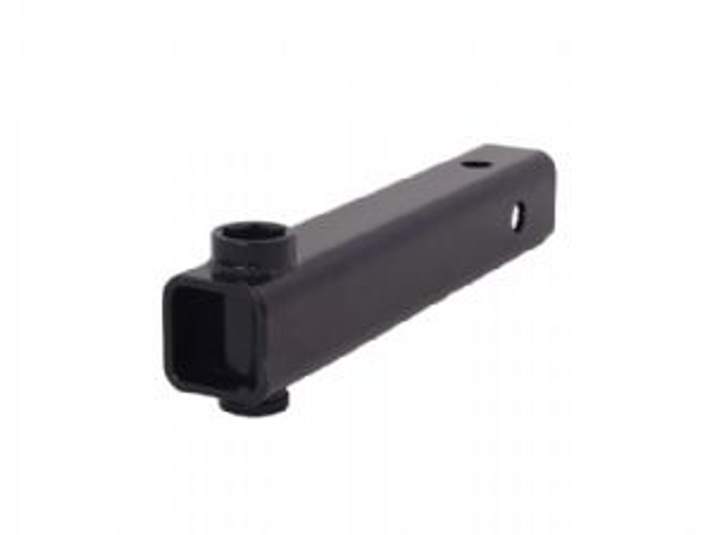 Receiver Hitch Holding Tool