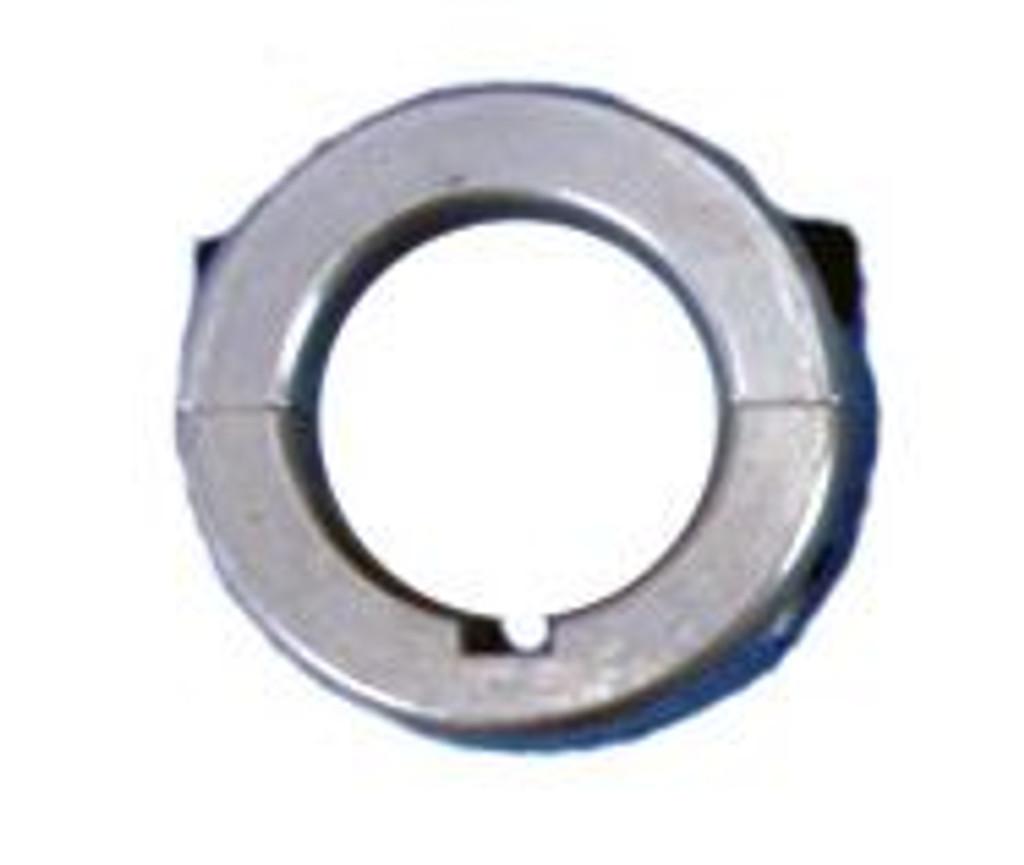 """1"""" Dia. Aluminum Locking Collar Split"""
