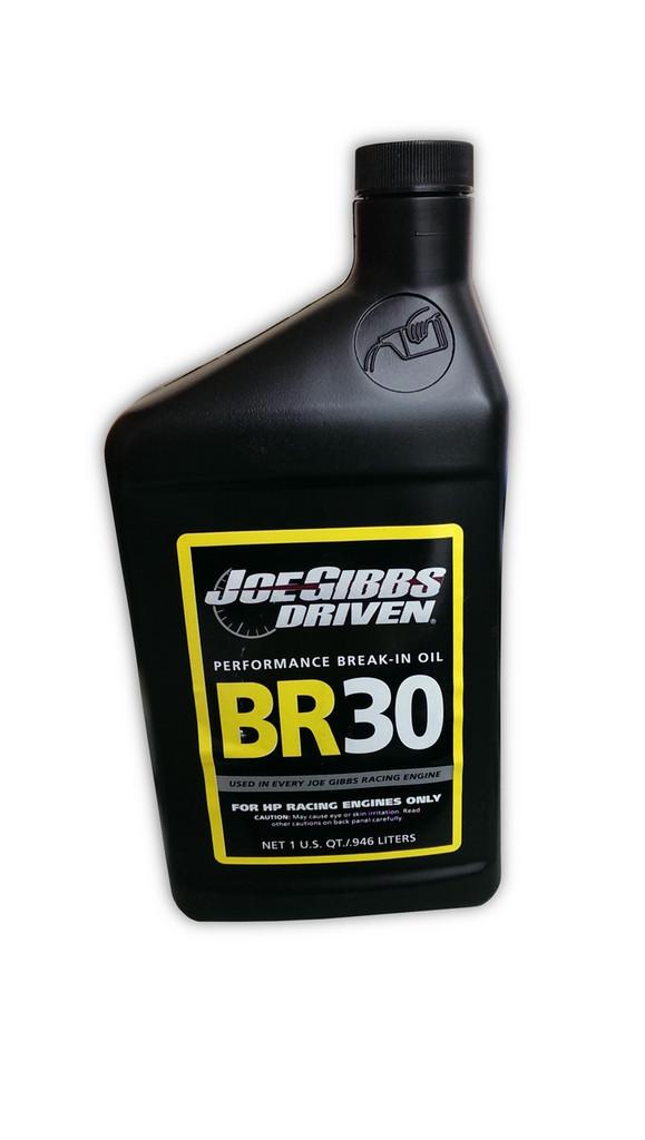 Joe Gibbs- BR Break-In Oil