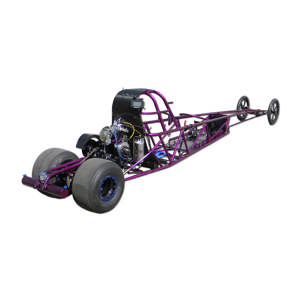 Turn Key Chassis