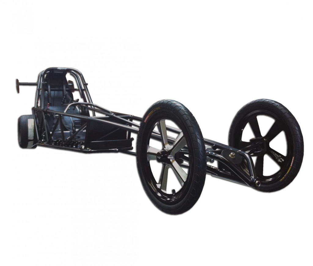 Hercules Rolling Chassis