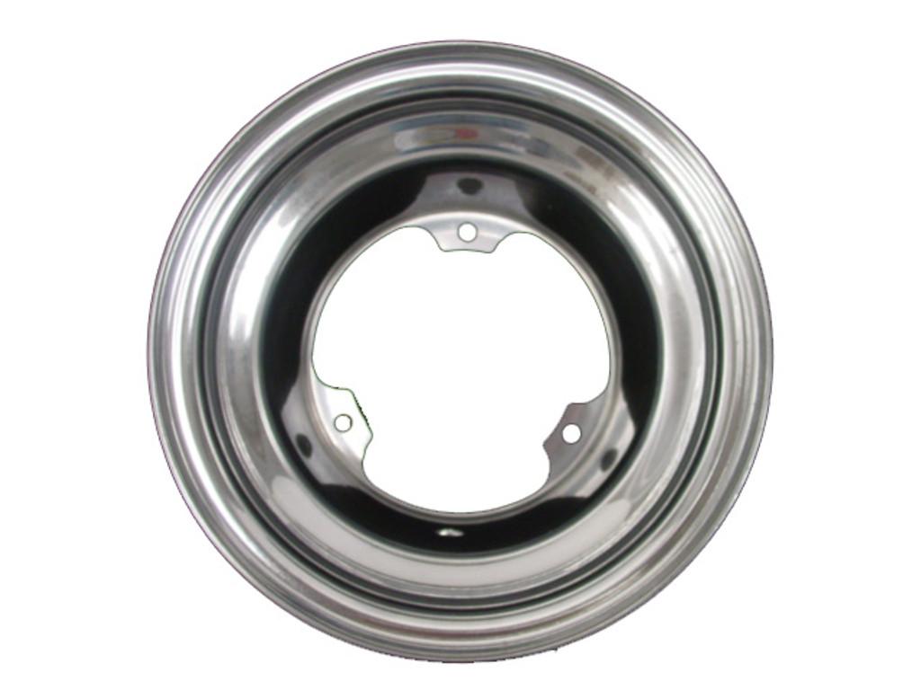 8x9 3-Spoke Wheel
