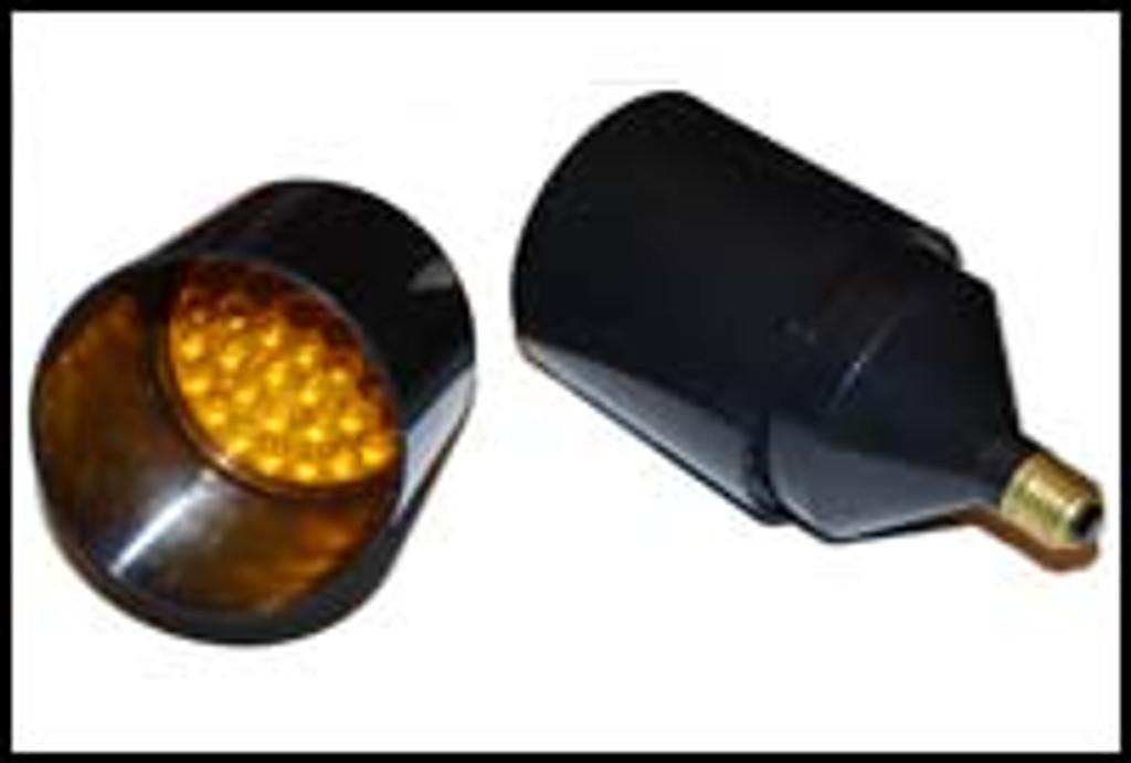 LED Bulb – Amber