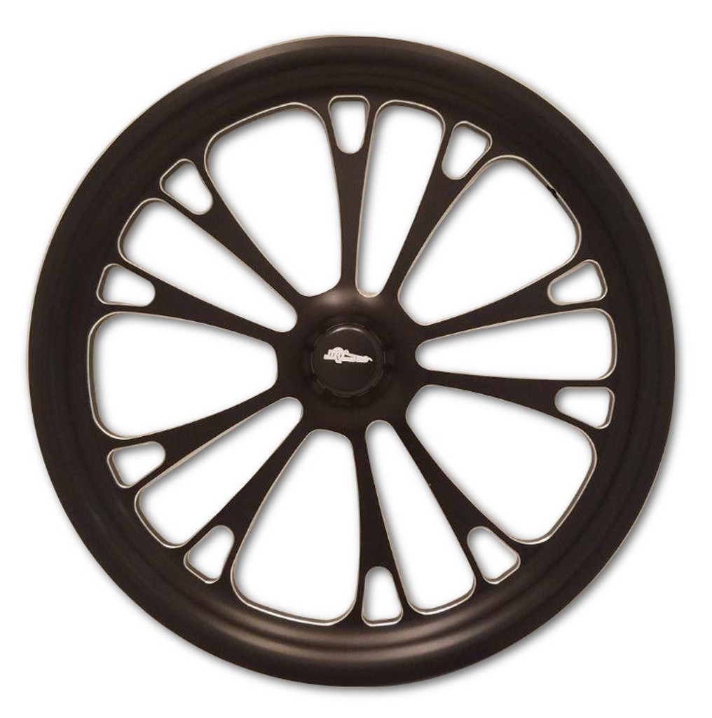 "16"" FLATJACK WHEEL SET - ANODIZED"