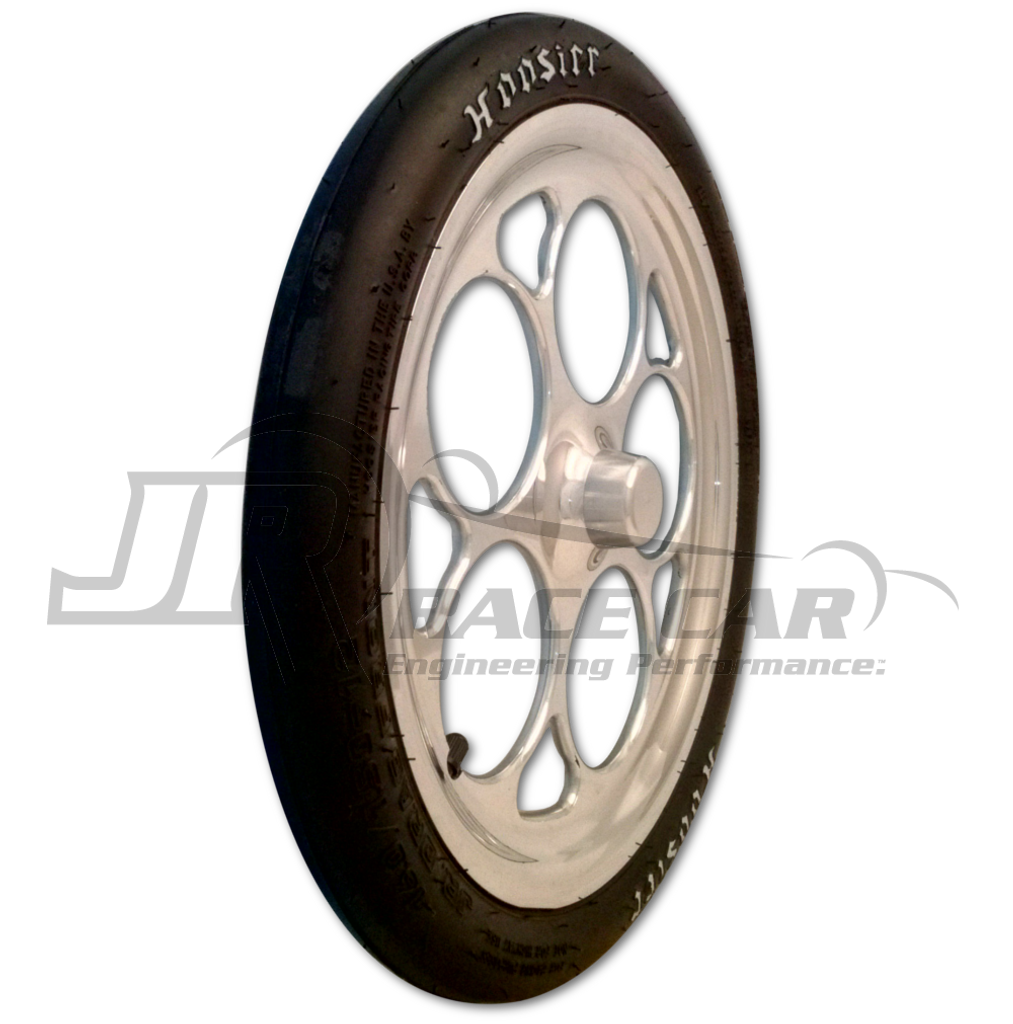 16 / 1.5 JR Front Tire - Hoosier
