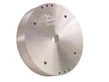3HP Billet Aluminum Flywheel