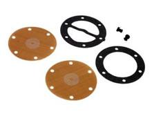 Diaphragm Rebuild Kit for Round Mikuni Fuel Pump