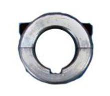 """1-1/8"""" Dia. Aluminum Locking Collar Split"""