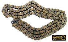 #35 Regina Gold Chain (5ft)