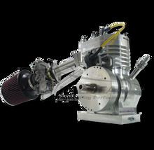 ZR3 Stage 9 Racing Engine