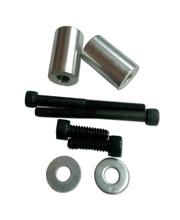 3HP Adjustable Coil Bracket Bolt Kit