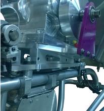 8 Degree Angled Engine Mount