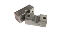 Weight Can Clamp Set