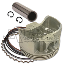 2.992 3-Ring Piston Kit