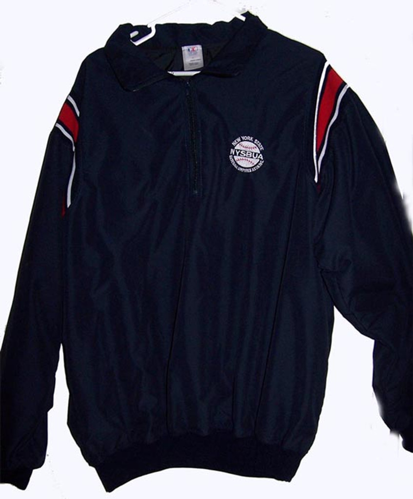 Cliff Keen NYSBUA Umpire Jacket w/ NYSBUA logo, Sale Price