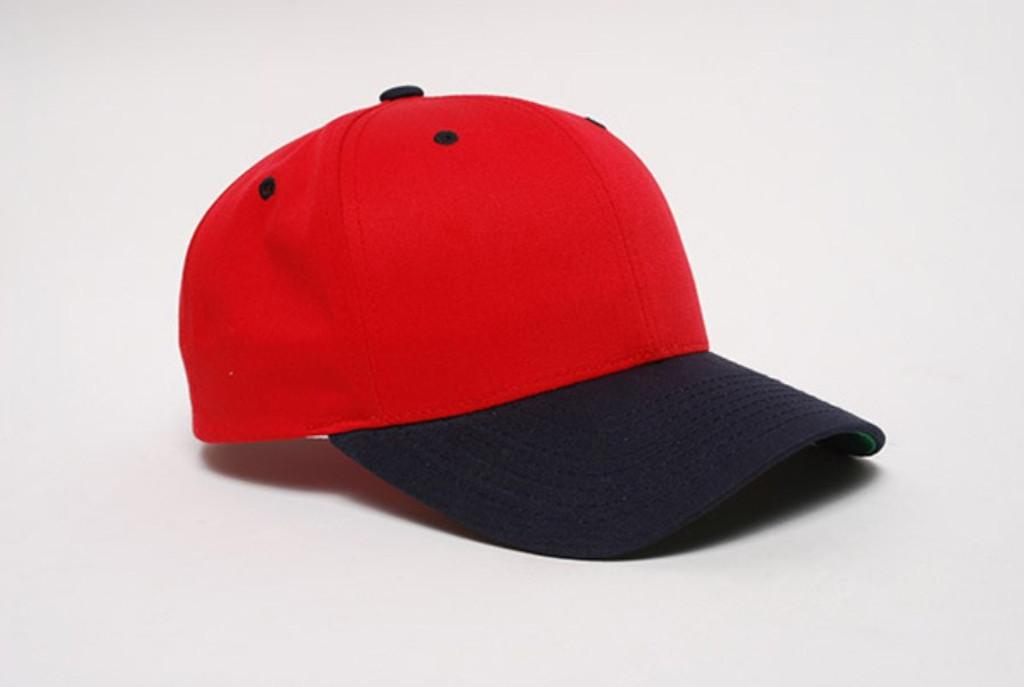 Pacific Headwear #302C Cotton Blend Adjustable Baseball Hat