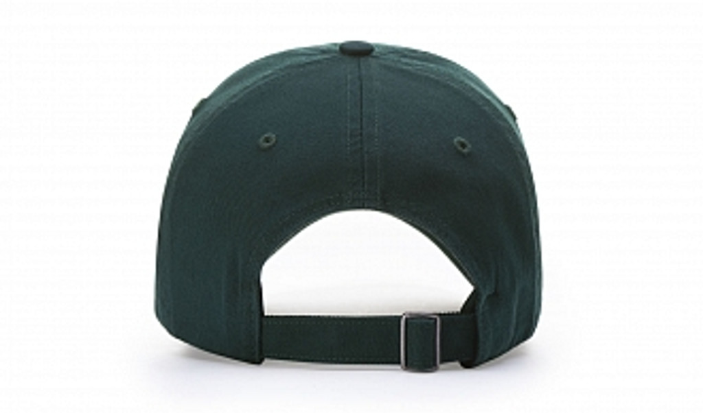 Richardson R55 Garment Washed Cotton Twill Adjustable Hat