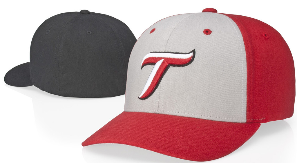 Richardson #185 FLEXFIT Pro Cotton Baseball Hat