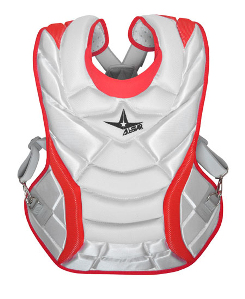 All-Star CPW13S7 Women's System 7 Catcher's Chest Protector