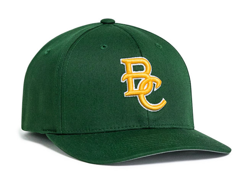 Pacific Headwear 430C Performance Universal Fit Baseball Hat