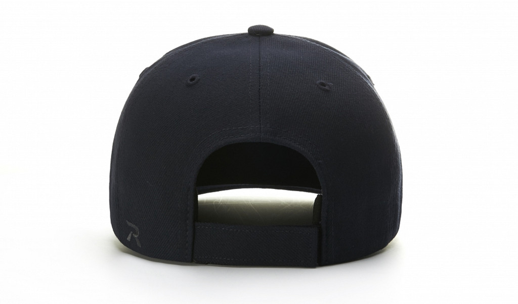 Richardson #545 Umpire Base Hat, Adjustable