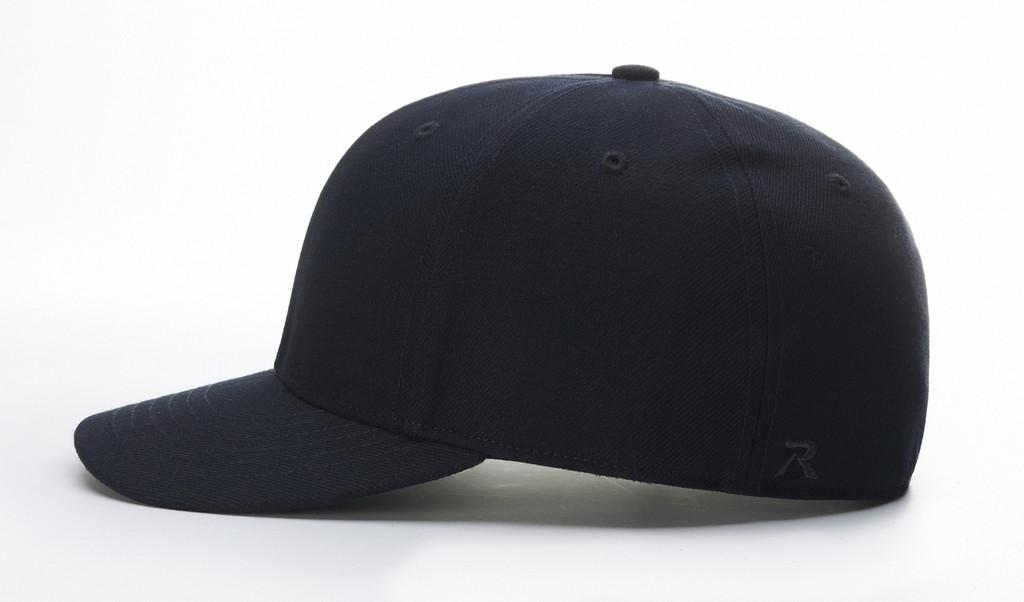Richardson #545 Umpire Base Hat, Adjustable