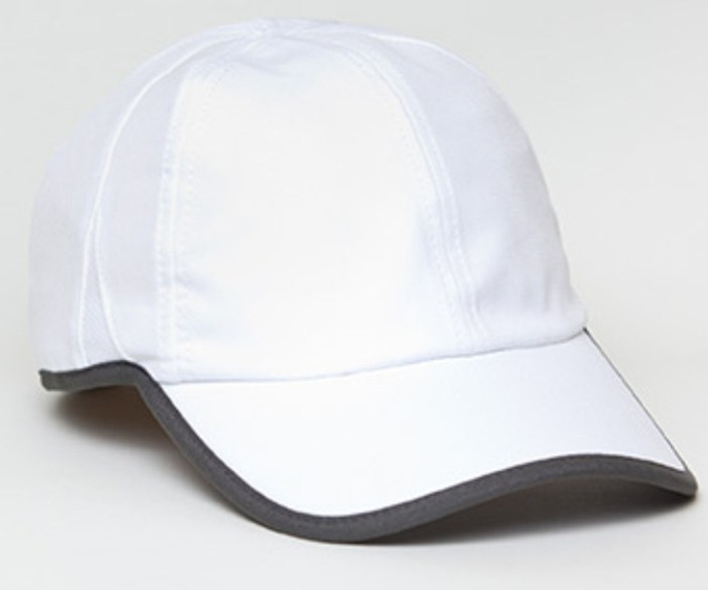 Pacific Headwear 410L Lite Series Running Cap