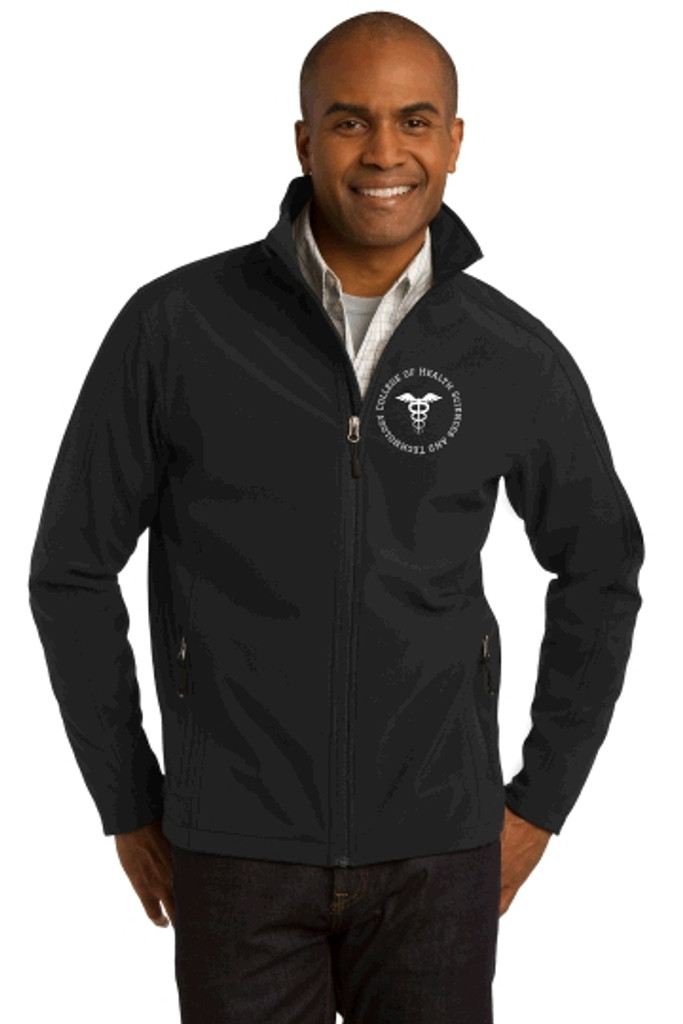 Port Authority® J317 Core Soft Shell Jacket RITCHST