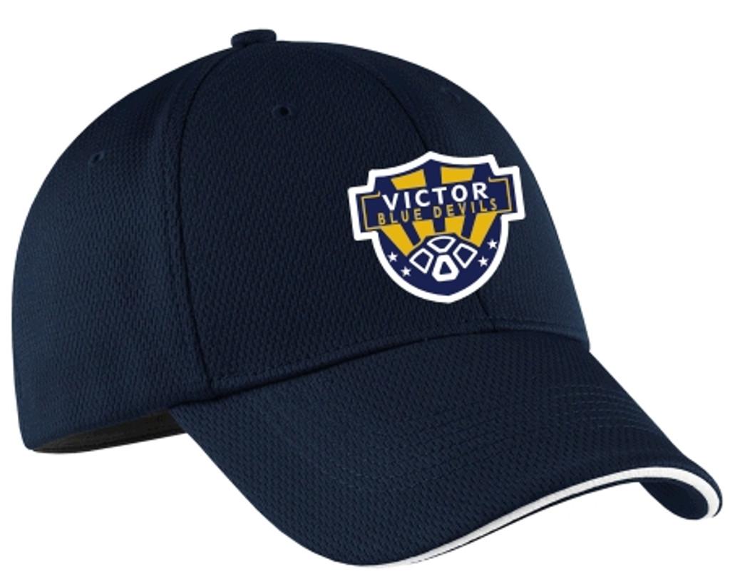 Nike Baseball hat w/ Embroidered Logo VSOCCER