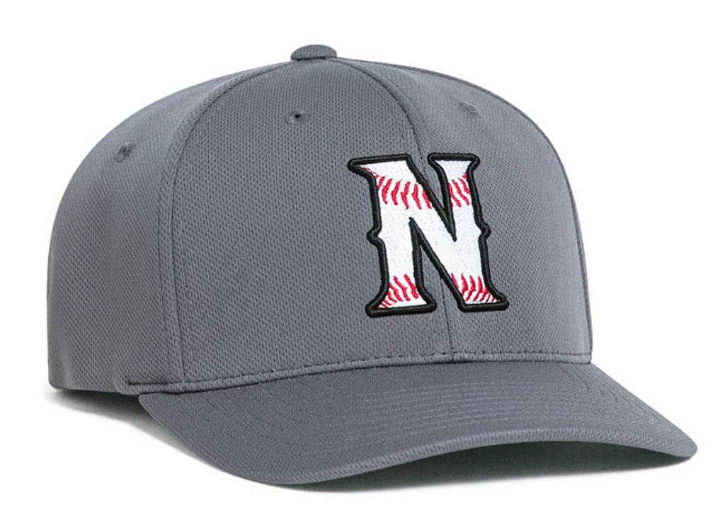 Pacific Headwear 487F P-Tec Performance fabric Universal Fit Baseball Hat