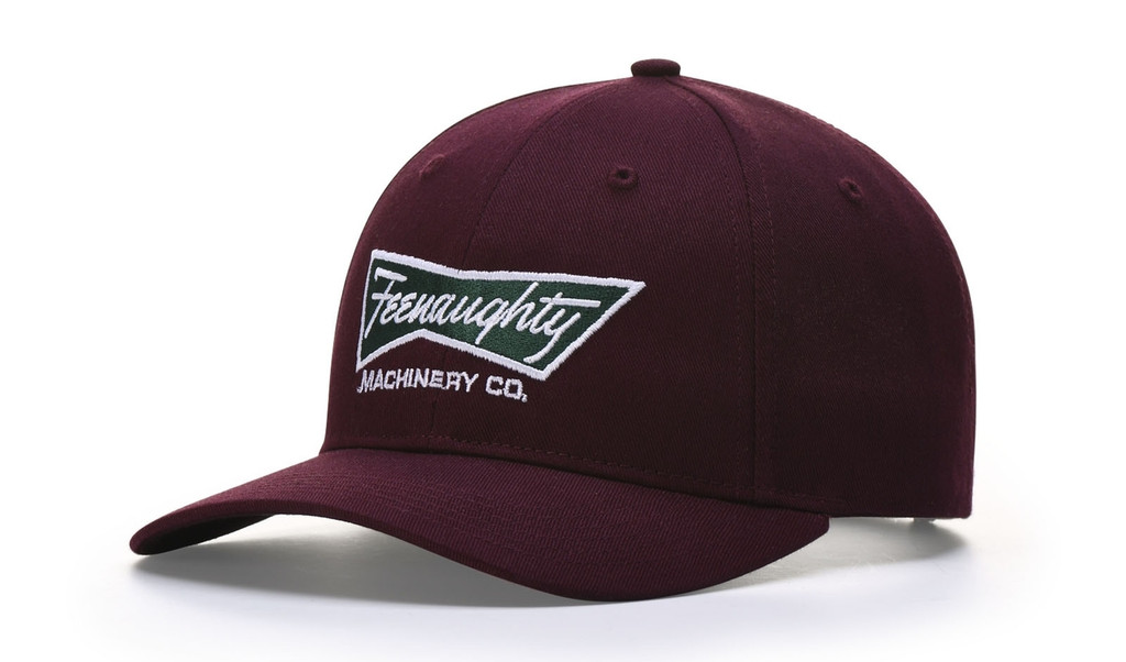 Richardson R75 Chino Twill Constructed Adjustable Hat