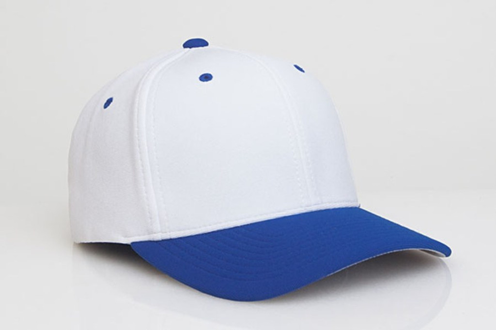 Pacific Headwear 498F M2 Performance Universal Fit Baseball Hat