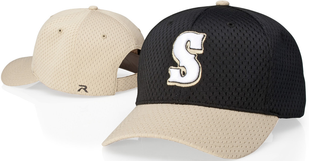 Richardson 414 Pro Mesh Adjustable Baseball Hat