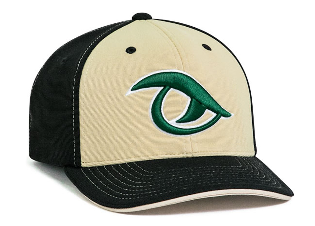 Pacific Headwear 398F M2 Performance 2-tone Universal Fit Baseball hat