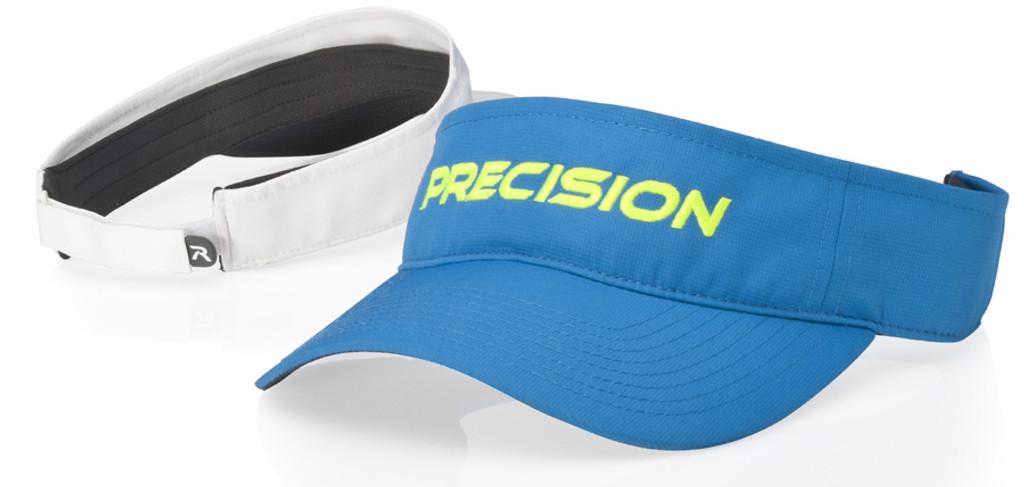 Richardson 160 Performance Adjustable Visor