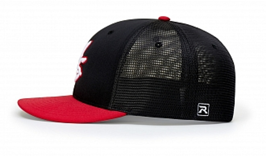 Richardson PTS20M Pulse-Mesh-Flexfit Baseball Hat