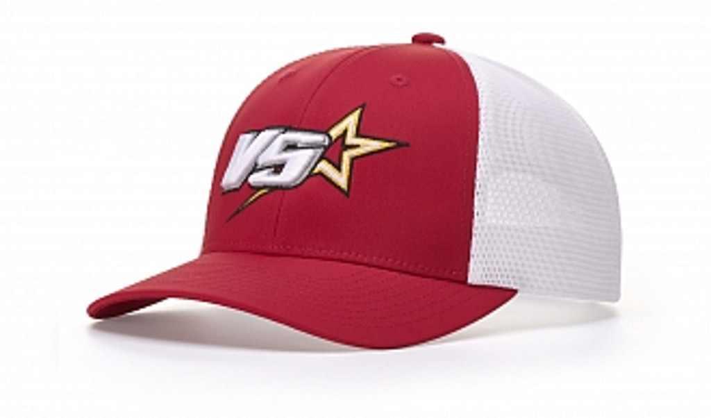 Richardson 174 Performance Trucker Hat
