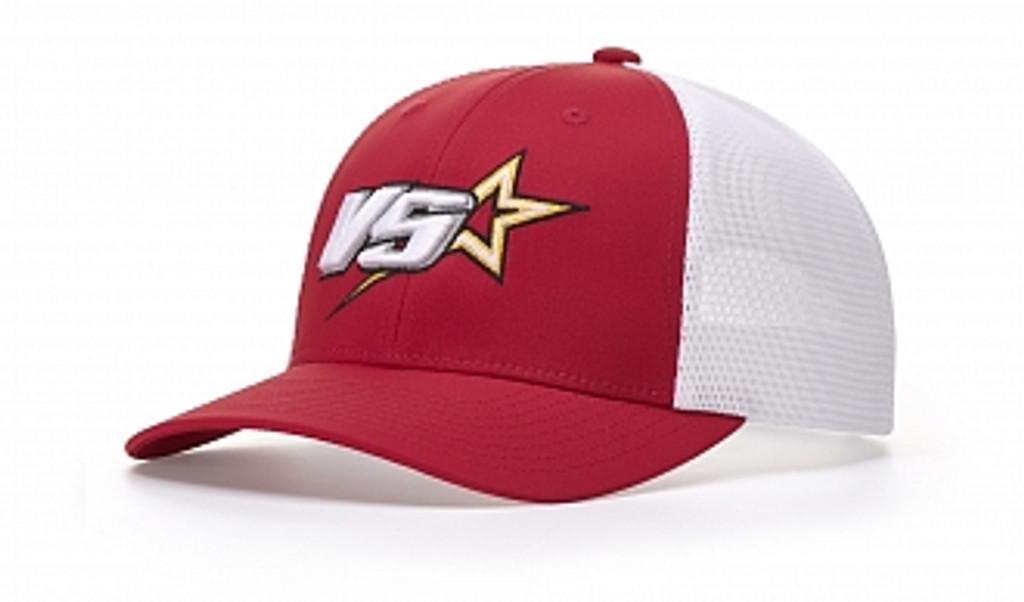 Richardson 174 Performance Trucker Hat