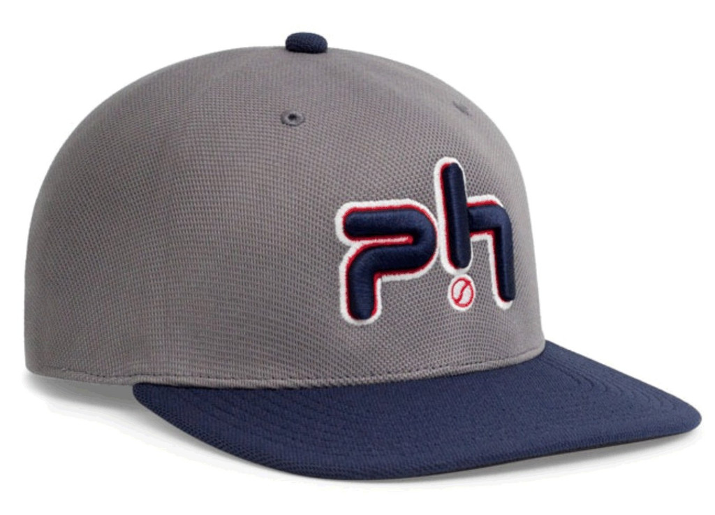 Pacific Headwear OTX60 One Touch FlexFit Baseball Hat