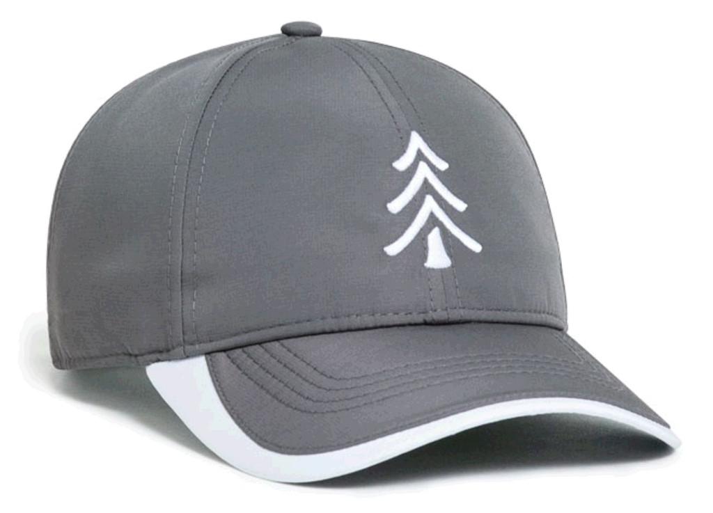 Pacific Headwear 424L Active Cap Hook-and-Loop