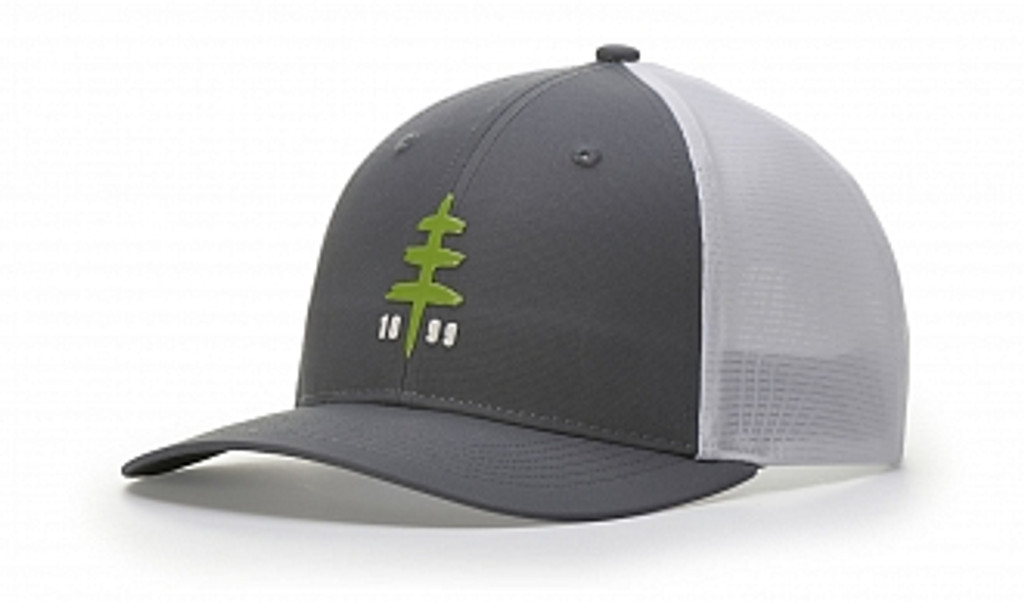Richardson 227 Tech Mesh Breathable Adjustable Hat