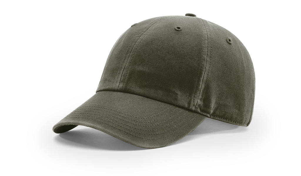 Richardson 324 Pigment Dyed Unstructured Adjustable Hat