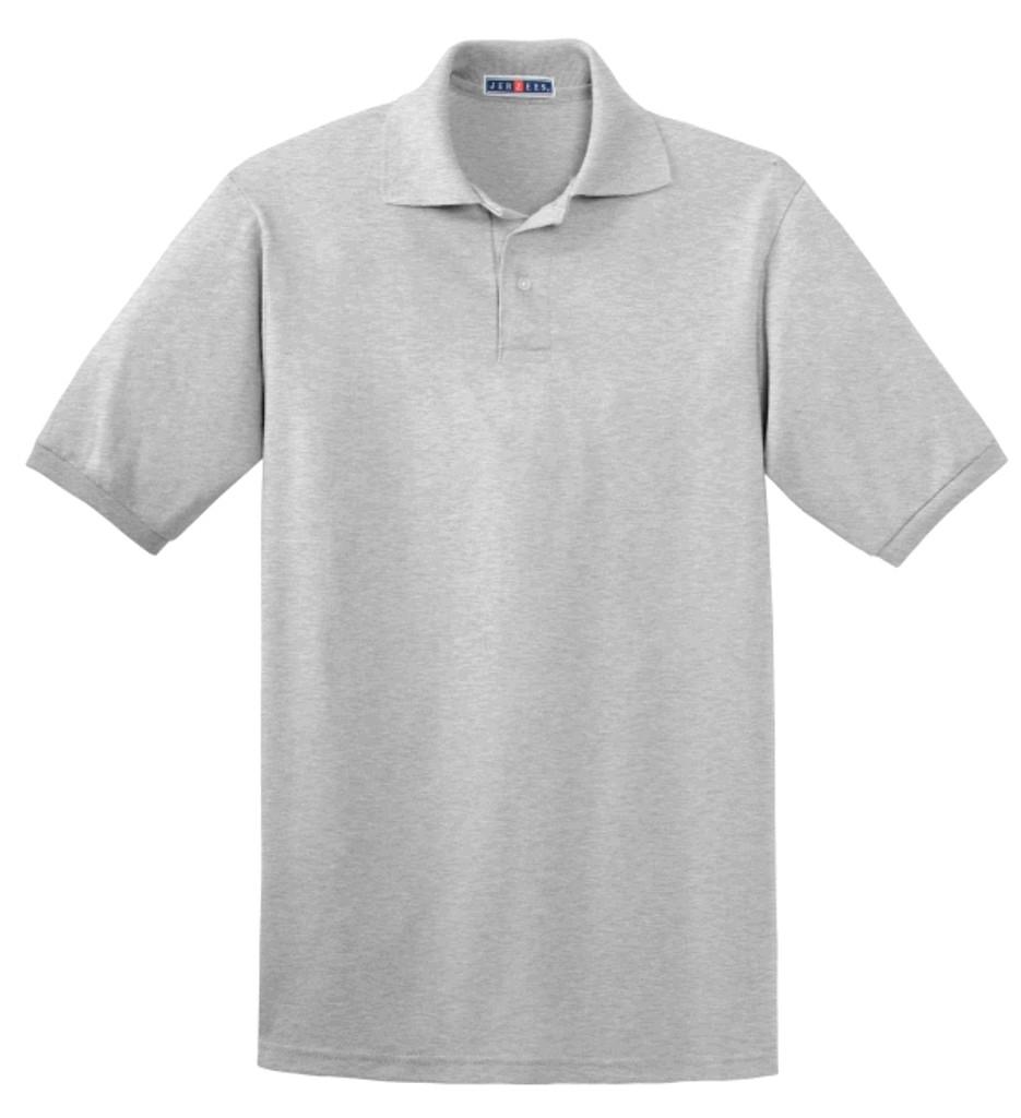 JERZEES 5.6oz. Jersey Polo