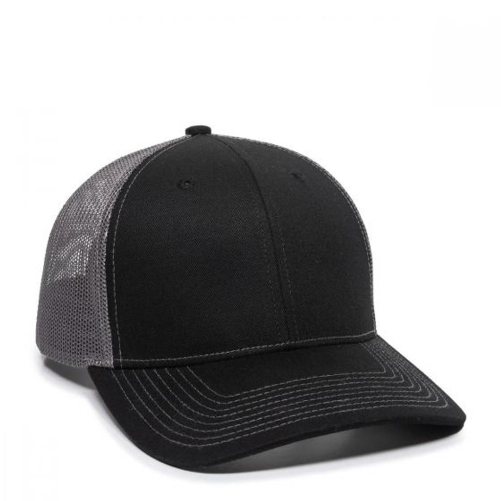 Outdoor Cap OC771 Premium Trucker Hat